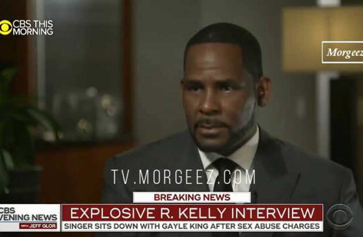 the r kelly interviews reviews